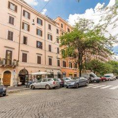Отель B&B Leoni Di Giada Италия, Рим - отзывы, цены и фото номеров - забронировать отель B&B Leoni Di Giada онлайн