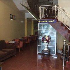 Tam Anh Hotel Halong интерьер отеля фото 3