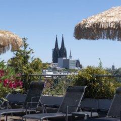 Отель Mauritius Hotel & Therme Германия, Кёльн - отзывы, цены и фото номеров - забронировать отель Mauritius Hotel & Therme онлайн