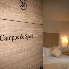 Отель Suite Home Pinares Испания, Сантандер - отзывы, цены и фото номеров - забронировать отель Suite Home Pinares онлайн удобства в номере фото 2