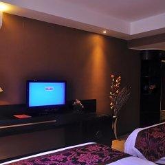 Jiuzhaigou Tang Zhong Hotel интерьер отеля фото 3