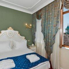 Отель By Murat Hotels Galata комната для гостей фото 4