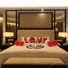 Nankang Grand Hotel комната для гостей