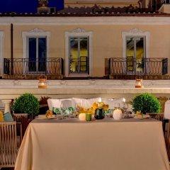 Отель Singer Palace Hotel Италия, Рим - отзывы, цены и фото номеров - забронировать отель Singer Palace Hotel онлайн
