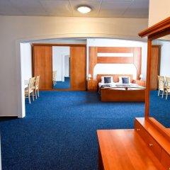 City Hotel Brno Брно интерьер отеля