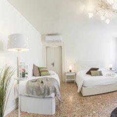 Отель San Marco Penthouse Италия, Венеция - отзывы, цены и фото номеров - забронировать отель San Marco Penthouse онлайн комната для гостей