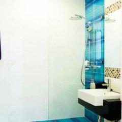 D@Sea Hotel ванная фото 2