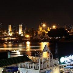 Matchanu River Hostel Bangkok фото 3