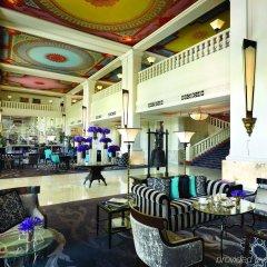 Отель Anantara Siam Bangkok питание
