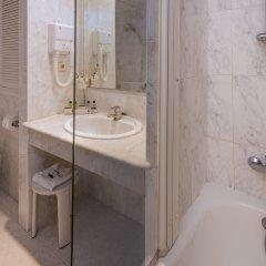 Отель Cala Font ванная