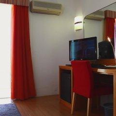 Hotel Alcazar Beach & SPA удобства в номере