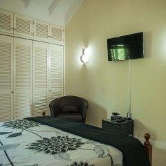 Отель Summer Shades at Richmond Estate удобства в номере