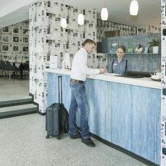 IBB Blue Hotel Adlershof Berlin-Airport развлечения