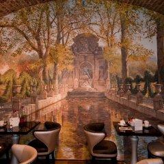 Отель Grand Hotel Saint Michel Франция, Париж - 1 отзыв об отеле, цены и фото номеров - забронировать отель Grand Hotel Saint Michel онлайн гостиничный бар