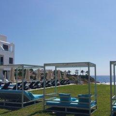 Marica's Boutique Hotel пляж фото 2
