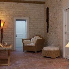 Отель Chateau Sainte Colombe Франция, Валерг - отзывы, цены и фото номеров - забронировать отель Chateau Sainte Colombe онлайн фото 7