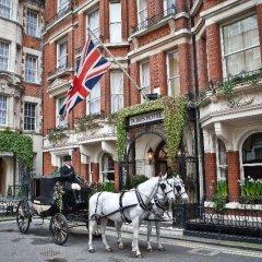 Отель Dukes London Великобритания, Лондон - отзывы, цены и фото номеров - забронировать отель Dukes London онлайн фото 4