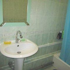 Отель Жилые помещения Камея Казань ванная фото 2