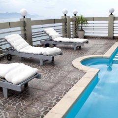 Phu Quy 2 Hotel бассейн