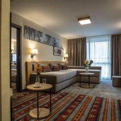 Rila Hotel Borovets комната для гостей фото 5