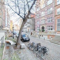 Апартаменты Dom & House - Apartments Downtown Gdansk фото 4