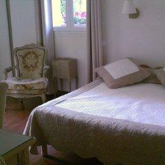 Отель Hôtel Lépante комната для гостей
