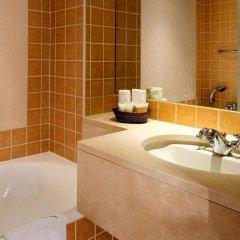 Hotel Britannique ванная фото 2