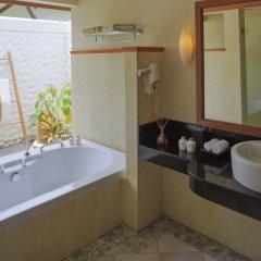 Отель Kurumba Maldives ванная фото 2