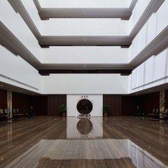 Отель Fu Rong Ge Hotel Китай, Сиань - отзывы, цены и фото номеров - забронировать отель Fu Rong Ge Hotel онлайн фитнесс-зал