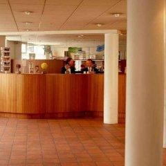 Отель First Hotel Esplanaden Дания, Копенгаген - отзывы, цены и фото номеров - забронировать отель First Hotel Esplanaden онлайн интерьер отеля фото 3