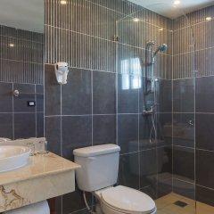 Отель Whala!bayahibe Доминикана, Байяибе - 4 отзыва об отеле, цены и фото номеров - забронировать отель Whala!bayahibe онлайн ванная фото 2