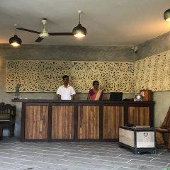 Отель Thambapanni Retreat Унаватуна интерьер отеля фото 2
