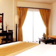 Отель Horizon Karon Beach Resort And Spa Пхукет удобства в номере