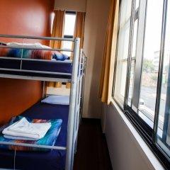 Отель Bunk Backpackers Австралия, Фортитуд-Валли - отзывы, цены и фото номеров - забронировать отель Bunk Backpackers онлайн фото 4