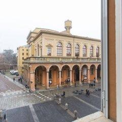 Отель Appartamento Via Petroni Италия, Болонья - отзывы, цены и фото номеров - забронировать отель Appartamento Via Petroni онлайн фото 4