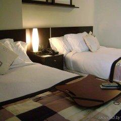 Отель Embassy Suites Montréal by Hilton Канада, Монреаль - отзывы, цены и фото номеров - забронировать отель Embassy Suites Montréal by Hilton онлайн комната для гостей фото 2