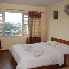 Отель Kathmandu Madhuban Guest House Непал, Катманду - 1 отзыв об отеле, цены и фото номеров - забронировать отель Kathmandu Madhuban Guest House онлайн комната для гостей