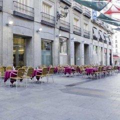 Отель Europa Испания, Мадрид - отзывы, цены и фото номеров - забронировать отель Europa онлайн фото 3