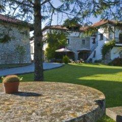 Отель La Casona de Suesa Испания, Рибамонтан-аль-Мар - отзывы, цены и фото номеров - забронировать отель La Casona de Suesa онлайн фото 4