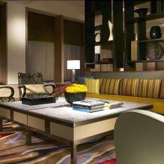 Отель City Suites Taipei Nanxi развлечения