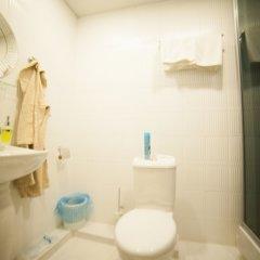 Hotel Knyaz ванная фото 2