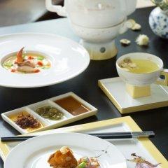 Отель The Langham, Shenzhen Китай, Шэньчжэнь - отзывы, цены и фото номеров - забронировать отель The Langham, Shenzhen онлайн фото 7