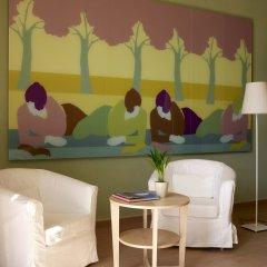 Отель Aura Park Aparthotel Оспиталет-де-Льобрегат фото 13