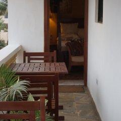 Апартаменты Accra Royal Castle Apartments & Suites Тема балкон