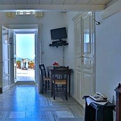 Отель Cori Rigas Suites Греция, Остров Санторини - отзывы, цены и фото номеров - забронировать отель Cori Rigas Suites онлайн фото 16