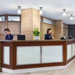 Отель NH Brussels Louise интерьер отеля фото 3