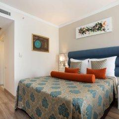 Orange County Resort Hotel Kemer - All Inclusive сейф в номере