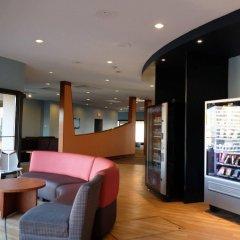 Отель Chestnut Residence and Conference Centre - University of Toronto питание фото 2