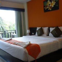 Отель MM Hill Hotel Таиланд, Самуи - отзывы, цены и фото номеров - забронировать отель MM Hill Hotel онлайн комната для гостей фото 3