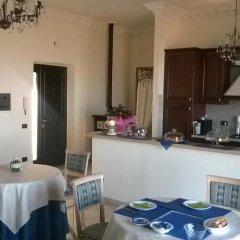 Отель Villa dei Fantasmi Рокка-ди-Папа в номере